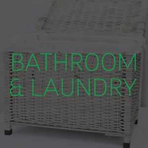 Bathroom & Laundry